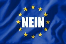 NEIN zu EU Verschärfung des Waffenrechtes