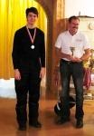 Tim Strache und Matthias fuer Moor